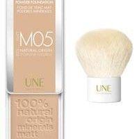Cadeau 4: Natuurlijke make-up van UNE