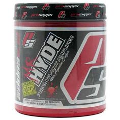 Pro Supps Mr. Hyde Yohimbe Free. $ 26.76