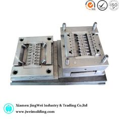 Plastic electronic components mold china manufacturer