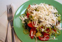 Shopska salad | The world of food and cooking