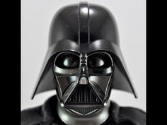 Darth Vader (Return of the Jedi) Sixth Scale Deluxe Figure by Sideshow C. Sideshow Collectibles, Picture Video, Wwe, Action Figures, Scale, Darth Vader, Toys, Music, Fictional Characters