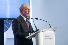 Bloomberg Pays It Forward | 3BL Media