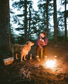 Photo by: @johnwingfield #ourcamplife