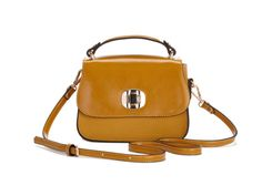 Claire Cross-Body Bag by Melie Bianco from GLAMOUR on OpenSky