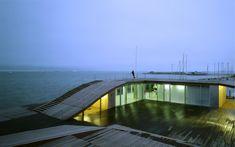 JDS Architects / Maritime Youth House in Copenhagen, Denmark / Built 2004 / http://jdsa.eu/mar