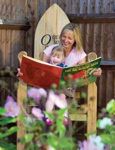 The bedtime story is an age-old tradition which impacts upon a child's early learning years. Natalie Milner investigates the power of narrative for the under sevens.