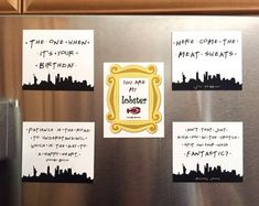 ep Vinyl Some ***hole Will Pay... funny fridge magnet