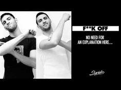 Il linguaggio dei gesti italiani con i modelli Dolce & Gabbana - YouTube