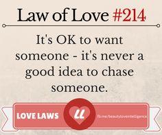 Love Law #214 #love #lovelaws #relationships