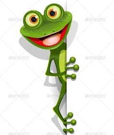 Realistic Graphic DOWNLOAD (.ai, .psd) :: http://hardcast.de/pinterest-itmid-1002736781i.html ... Jolly green frog ...  alive, amphibious, animal, appetite, awe, curiosity, eye, fauna, frog, gecko, glance, green, illustration, interest, jolly, joy, language, merry, nature, paw, triton, vector  ... Realistic Photo Graphic Print Obejct Business Web Elements Illustration Design Templates ... DOWNLOAD :: http://hardcast.de/pinterest-itmid-1002736781i.html