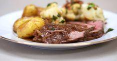 Belgian Food, Meat Lovers, Steak, Food Porn, Dinner Recipes, Pork, Lunch, Beef, Cooking