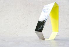 Milord le miroir en 3 dimensions par François Clerc - Blog Esprit Design