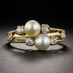 The History of Wedding Rings Dating Back 5,000 Years – Pearl Jewelry Center