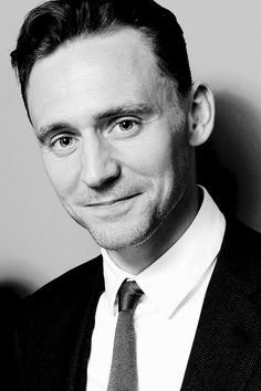 Tom perfection Hiddleston