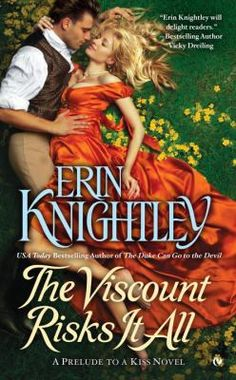 The Viscount Risks It All: A Prelude to a Kiss 12/15