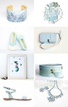 The last summer blue by Monika on Etsy--Pinned with TreasuryPin.com