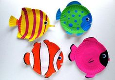 41 Excellent Paper Plate Craft Ideas | HubPages