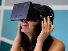 mamta badkar oculus rift business insider cropped I finally understand why Facebook spent $2 billion on a virtual reality company