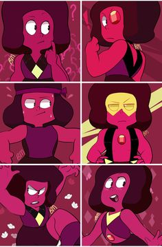 The Rubies
