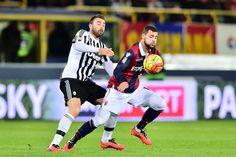 Bologna-Juventus, il film della partita #Destro #Barzagli