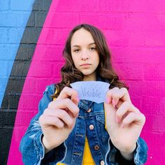 Upcoming Pop Singer Hailie Rose constructs a Fabulous Song 'Visible' that displays her Skills #PopSong #PopMusic #SpotifyMusic #UpcomingPopSinger #SpotifyArtist #HailieRose