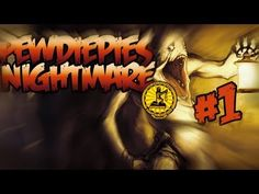[Funny/Horror] Amnesia: TURN THE WHEEL! - PewDiePie's Nightmare (Ch 2) - Part 1