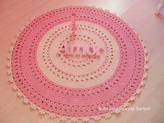 Lindo e delicado para decorar o quarto de sua princesa.... <br>Pode ser feito nas cores que combinem com sua decoração. <br>Medida 1 metro de diametro. <br>Outras medidas consultar valor.