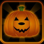 Make A Halloween Pumpkin #iPhone App
