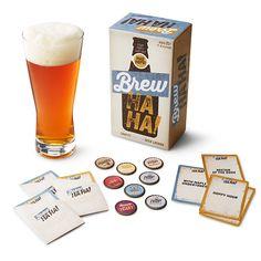 Brew Ha Ha! Beer Drinking Game