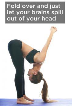 20 Ludicrous Things Said By Yoga Teachers