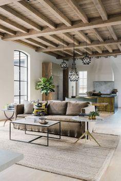 Portfolio - John Bynum Custom Homes Bedroom Furniture Sets, Home Furniture, Bedroom Sets, Modern Furniture, Furniture Design, Interior Design Inspiration, Home Decor Inspiration, Moroccan Tile Backsplash, Moroccan Tiles