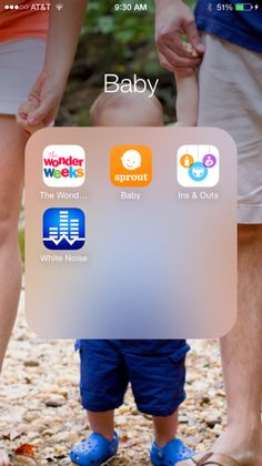 Whether you want to get organized, get extra rest, or track every milestone of your baby's life, these 5 iPhone apps will help you do just that! In's and Out's In's and Out's is a simple newborn activity tracker. The app allows you to track your baby's basics: trends/how often your baby sleeps, eats, and …
