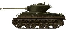 Canadian Sherman M4A2(76)W HVSS now on display at the Ontario RCAC Regiment Museum.