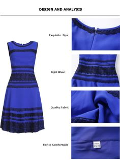 Why our brains see the black and blue dress as white and gold Read more   http   www.businessinsider.com science-of-the-blue-and-black-white-and-go… a42ddc73d