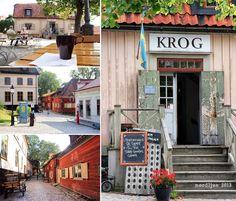 Nordljus: Stockholm i mitt hjärta, Part 3 - Djurgården & Skansen