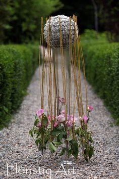 Andreea Stor , Floristiq Art