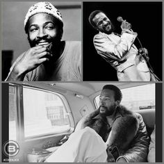 To the man who helped shape the sound of Motown Records and gave us an endless amount of hits, Happy Birthday Marvin Gaye.