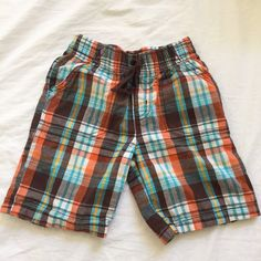 Check this item I am selling on Totspot, the resale shopping app for families.   Plaid Shorts Jumping Beans  Love this! #kidsfashion #familyfashion