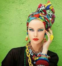 Image result for fantasia de carmen miranda