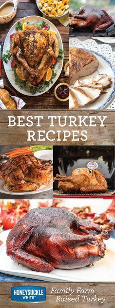 Best Turkey Recipes – Shady Brook Farms® turkey – Welcome to Ramadan 2019 Best Turkey Recipe, Turkey Recipes, Holiday Recipes, Great Recipes, Favorite Recipes, Healthy Cooking, Cooking Recipes, Healthy Recipes, Eggless Recipes