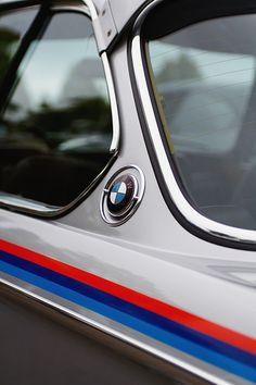 BMW 3.0 CSL   by FurLined