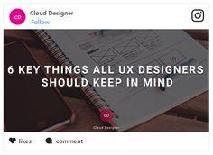 Keep In Mind, Ux Design, Campaign, Mindfulness, Social Media, Content, Medium, Business, Instagram Posts