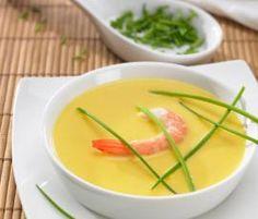 Zupa z owoców morza i dyni by Thermomix on www.przepisownia.pl