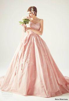 Keita Maruyama Wedding Dresses