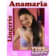 Lingerie and Anamaria (Kindle Edition)  http://documentaries.me.uk/other.php?p=B005IYEP2M  B005IYEP2M
