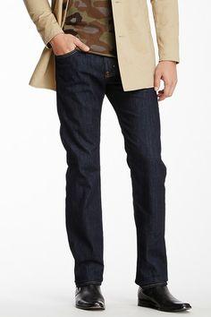 Matchbox Slim Fit Jean by AG on @HauteLook