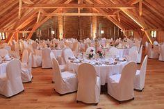Hochzeit in der Tenne BavarResi, Pfaffenhofen a.d. Ilm  http://www.bavarresi.de/index.html