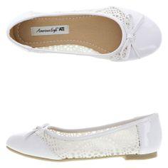 Girls dress shoes payless