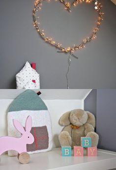 mommo design - DIY LAMPS FOR GIRLS
