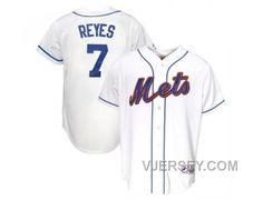 http://www.vjersey.com/mlb-new-york-mets-7-reyes-white-lastest.html MLB NEW YORK METS #7 REYES WHITE LASTEST Only 17.46€ , Free Shipping!